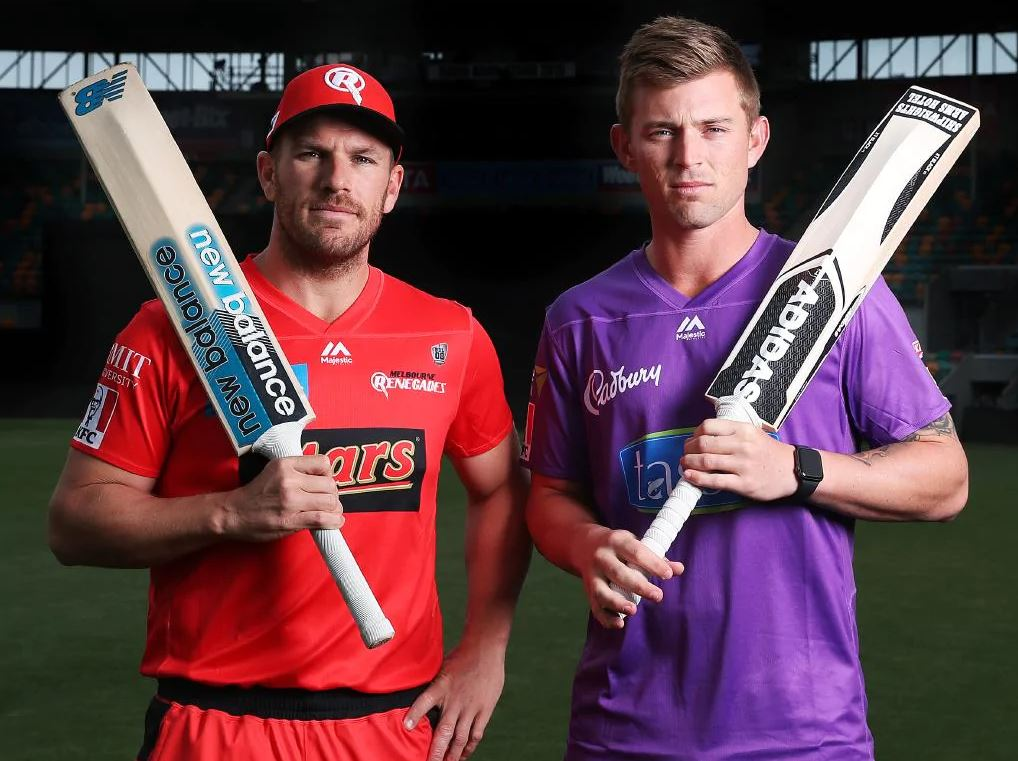 BBL09 Fantasy Tips: Hurricanes vs Renegades