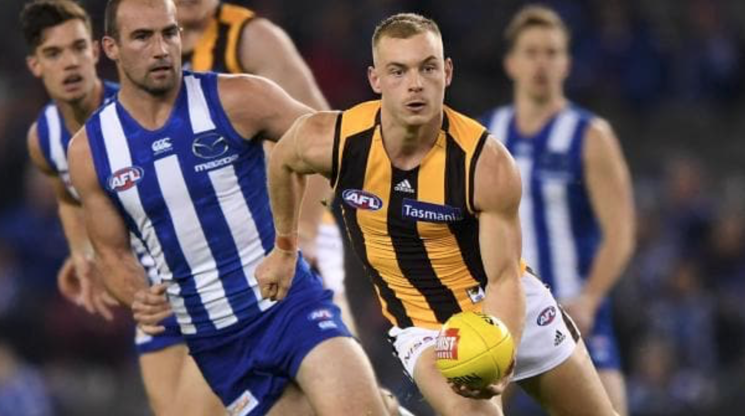 AFL 2019 Fantasy Tips: Round 22 Sunday Slate
