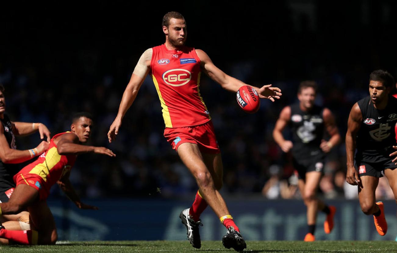 AFL 2019 Fantasy Tips: Round 12 Saturday Slate
