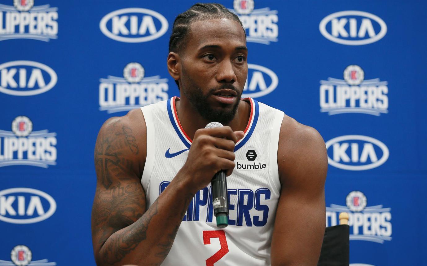 NBA 2019-20 Daily Fantasy Preview Thursday 14th November