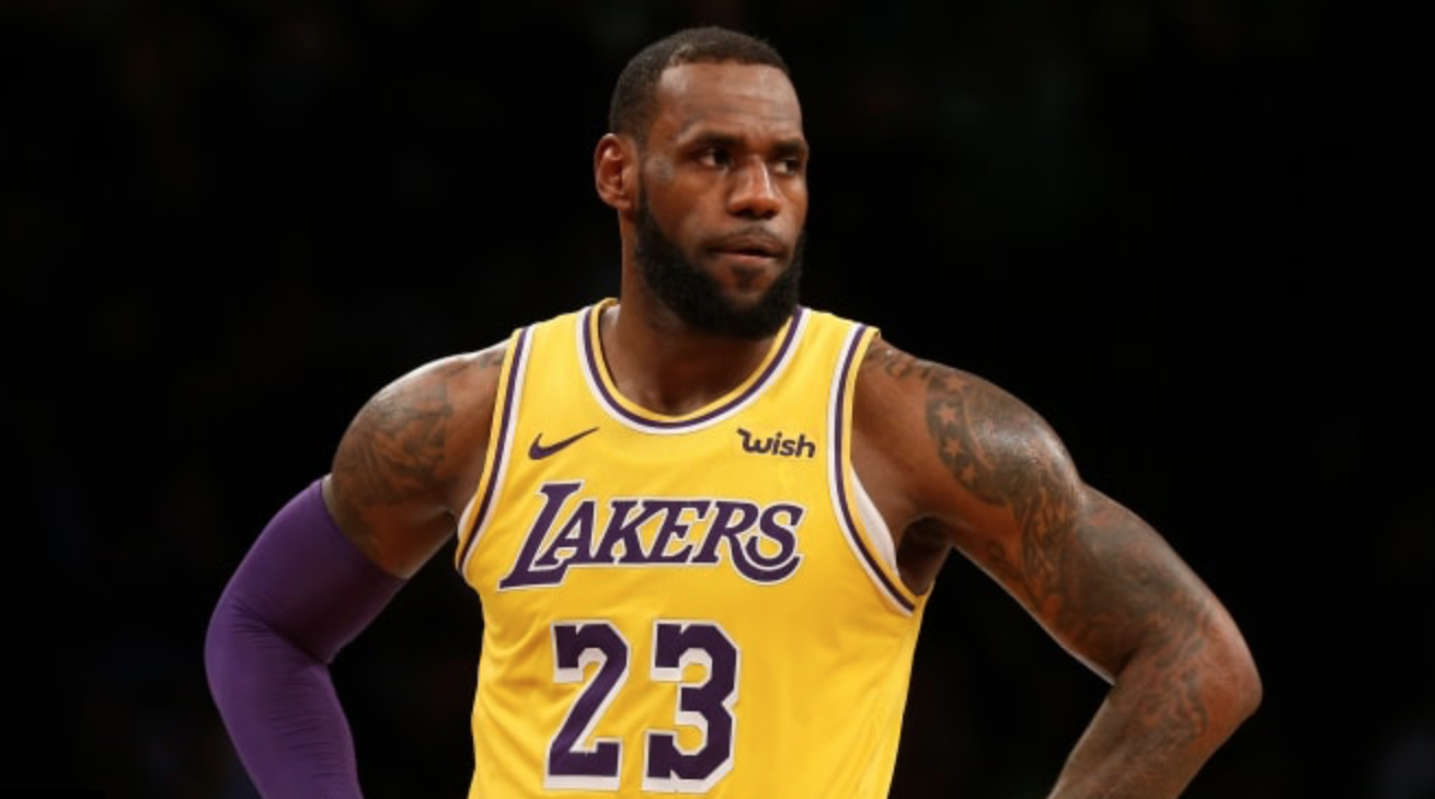 NBA 2019-20 Daily Fantasy Preview Thursday 23rd January
