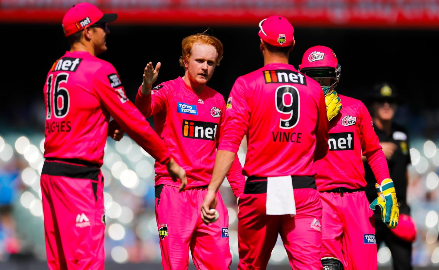 BBL09 Fantasy Tips: Stars vs Sixers