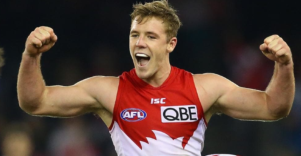 AFL 2019 Fantasy Tips: Round 15 Saturday Slate