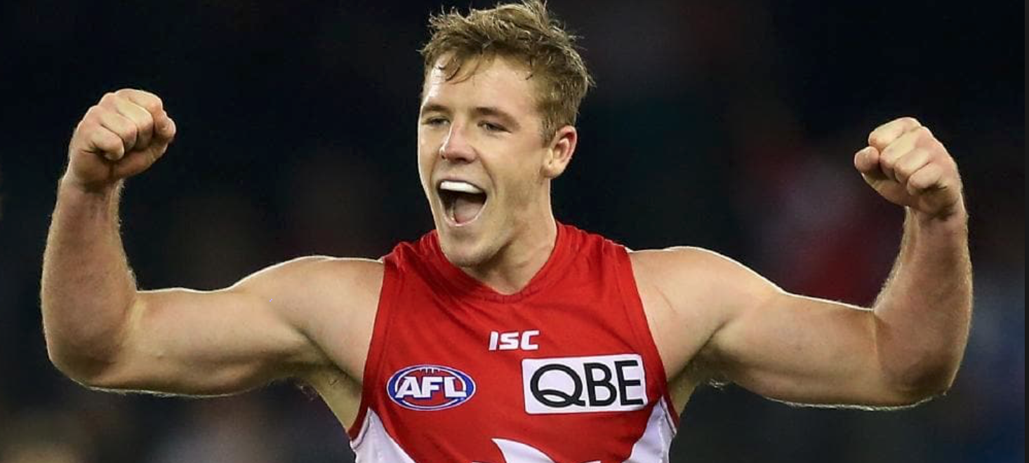 AFL 2019 Fantasy Tips: Round 12 Sunday Slate