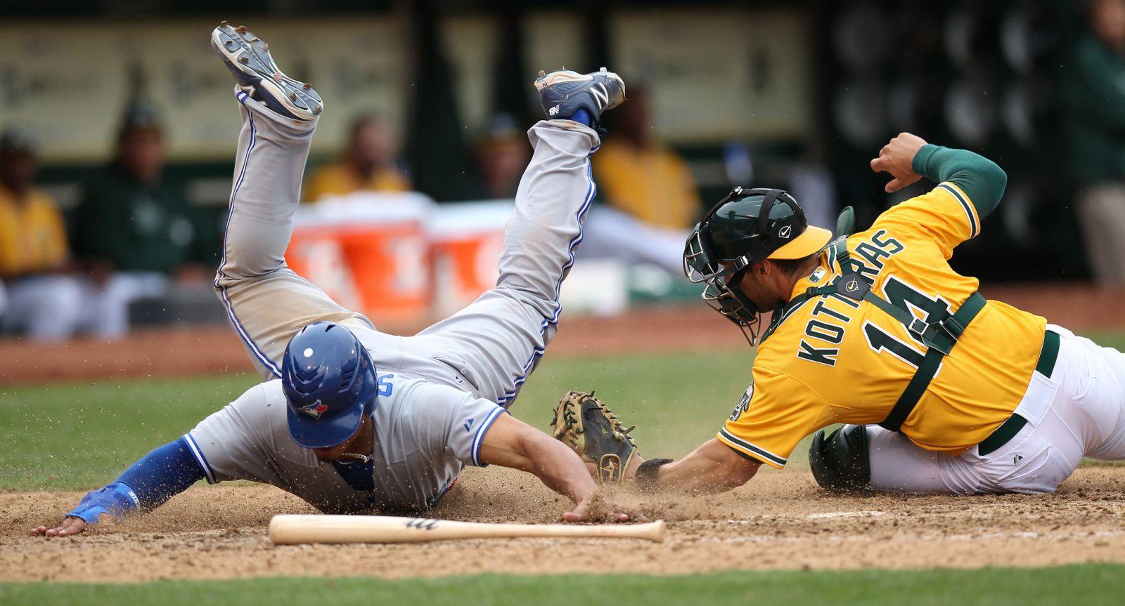 How to play Daily Fantasy MLB