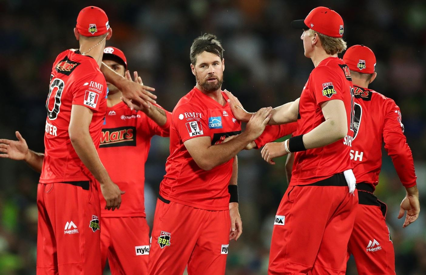 BBL09 Fantasy Tips: Renegades vs Hurricanes