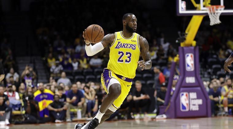 NBA Pre-Season DFS Tips