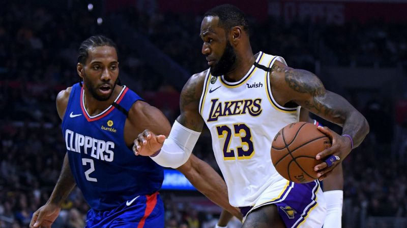 NBA 2019-20 Daily Fantasy Preview Friday 31st July