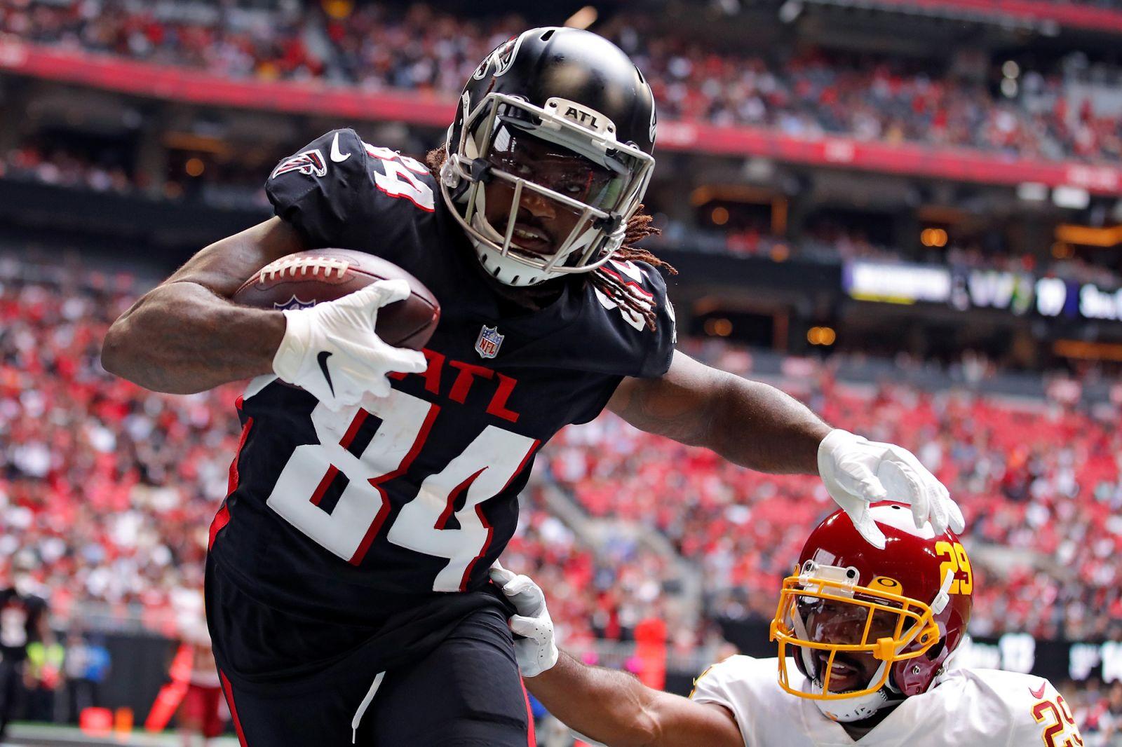 NFL 2021-22 Daily Fantasy Tips: Week 7
