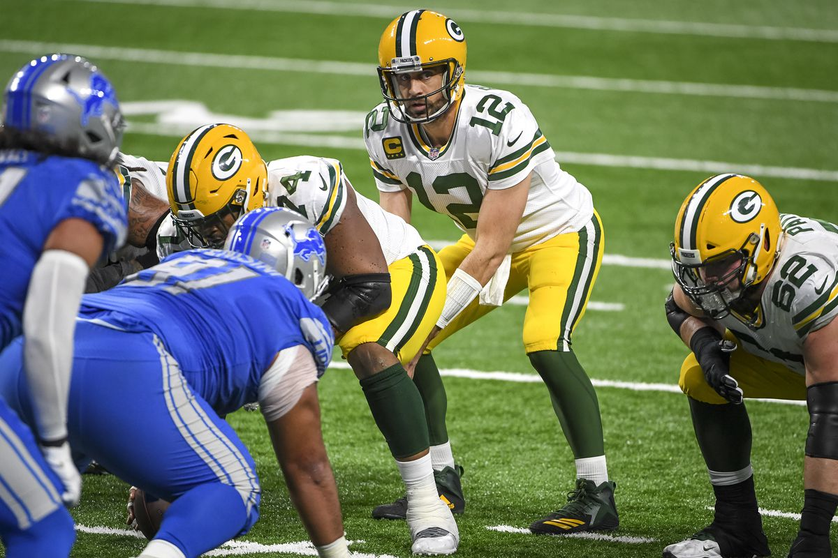 NFL 2021-22 Daily Fantasy Tips: Packers v Lions