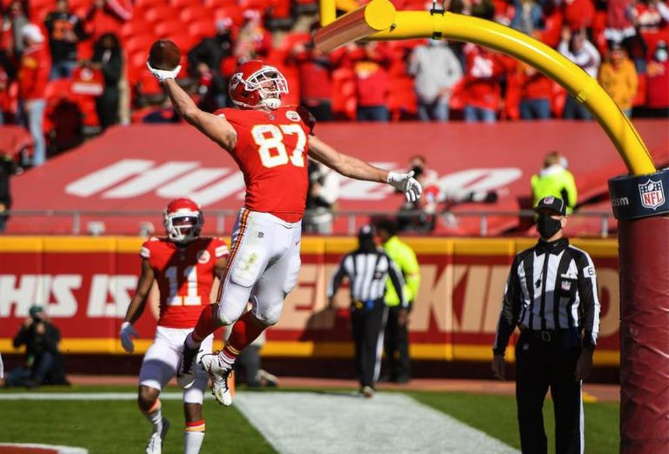 NFL 2021-22 Daily Fantasy Tips: Week 6