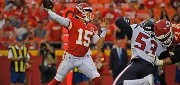 2018-19 NFL Daily Fantasy Tips: Week 2 Sunday Slate