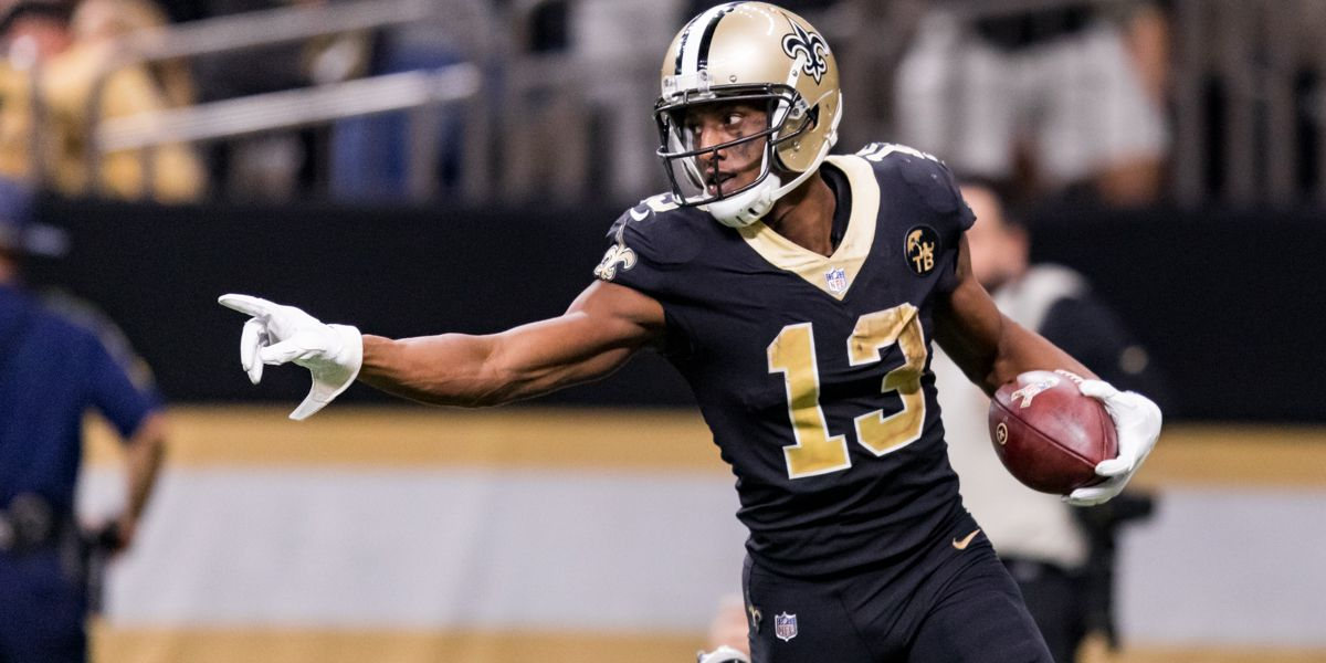 2019-20 NFL Daily Fantasy Tips: Week 10