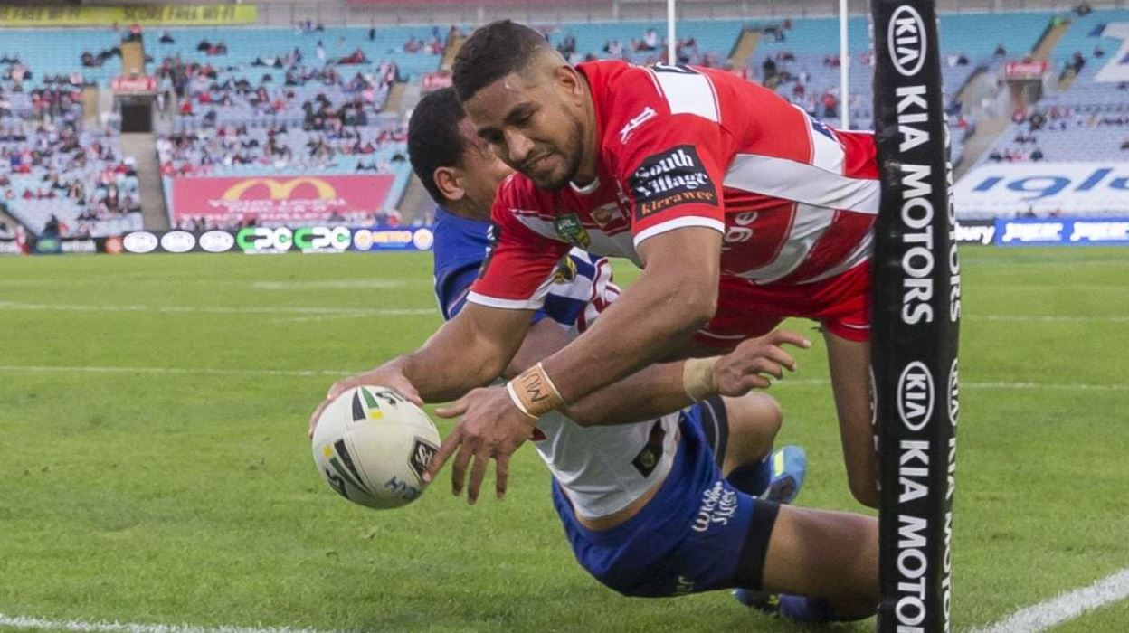 NRL 2020 Fantasy Tips: Round 4 - Dragons vs Bulldogs