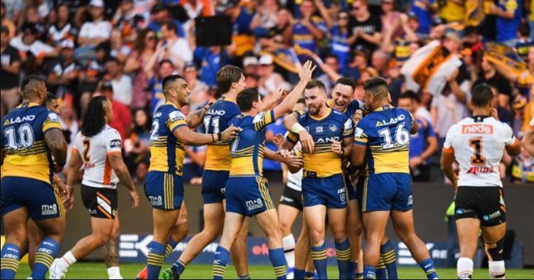 NRL 2020 Fantasy Tips: Round 11 - Eels v Tigers