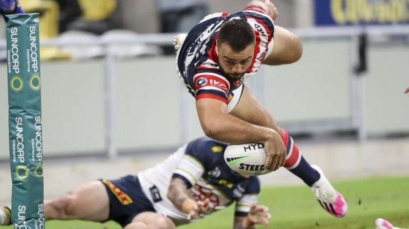 NRL 2020 Fantasy Tips: Round 10 - Roosters v Raiders