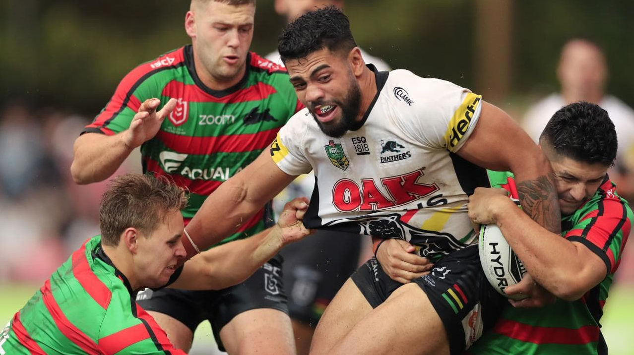NRL 2020 Fantasy Tips: Round 7 - Panthers v Rabbitohs