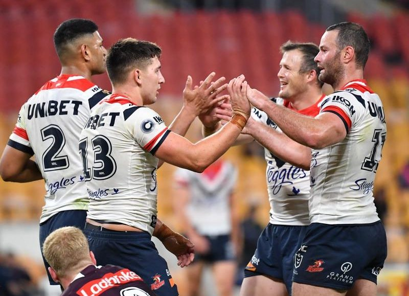 NRL 2020 Fantasy Tips: Round 7 - Friday
