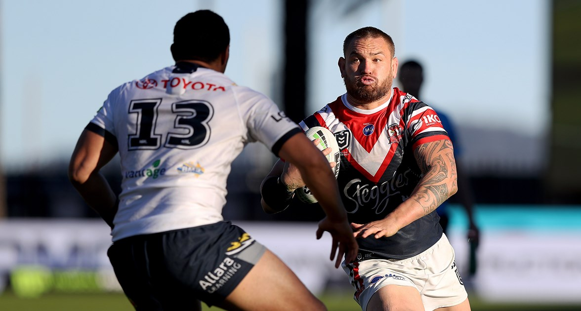 NRL 2020 Fantasy Tips: Round 9 - Roosters v Cowboys