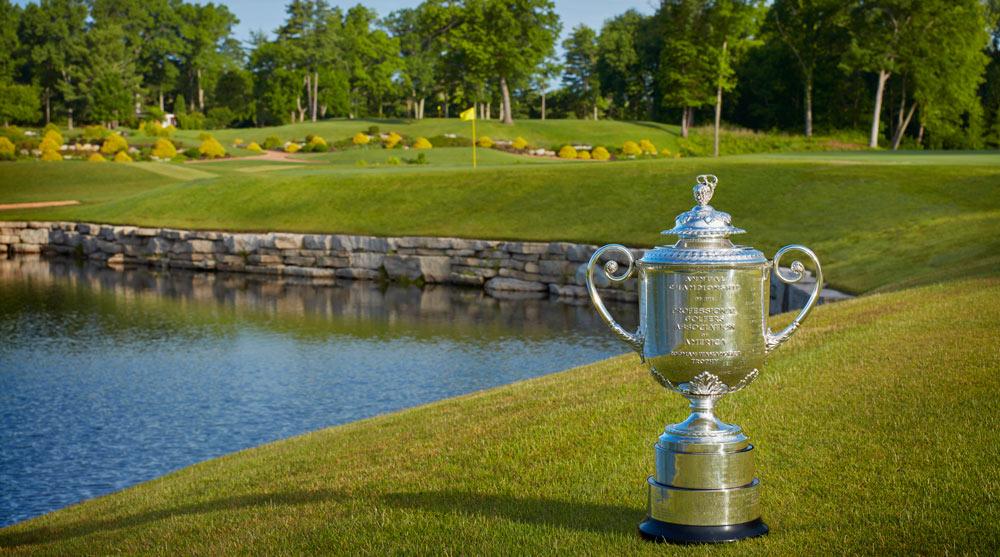 Golf Daily Fantasy Tips: 2018 PGA Championship