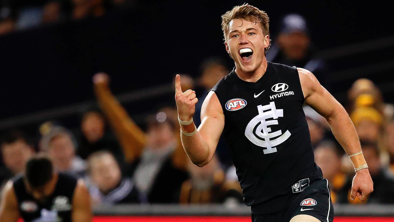 AFL 2020 Fantasy Tips: Round 1 Richmond vs Carlton