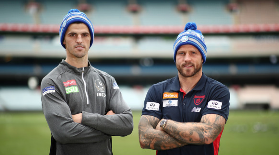 AFL 2019 Fantasy Tips: Queens Birthday Collingwood vs Melbourne