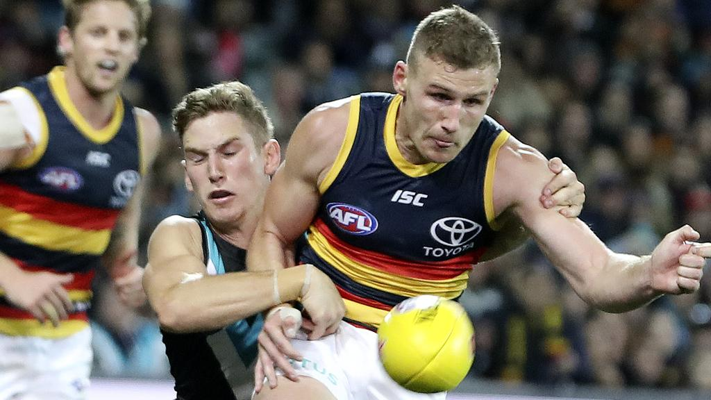 2019 AFL: Round 12 Player Prop Bets