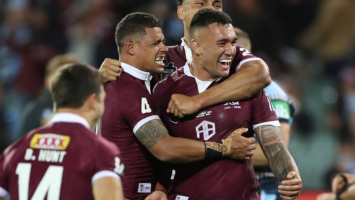 2020 State of Origin: Game 2 Fantasy Lineup Tips