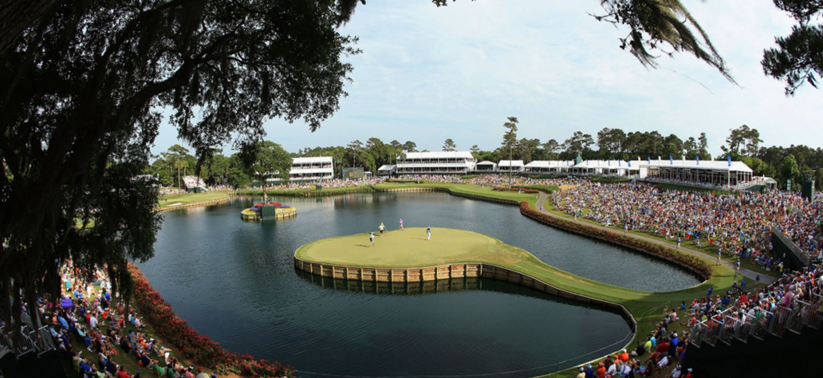 Golf Daily Fantasy Tips: 2020 PLAYERS Championship