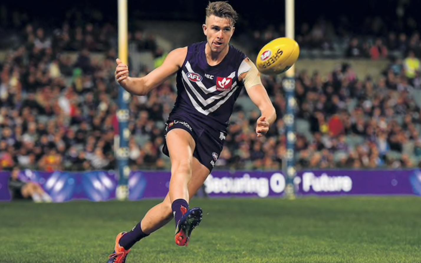 AFL 2019 Fantasy Tips: Round 8 Sunday Slate