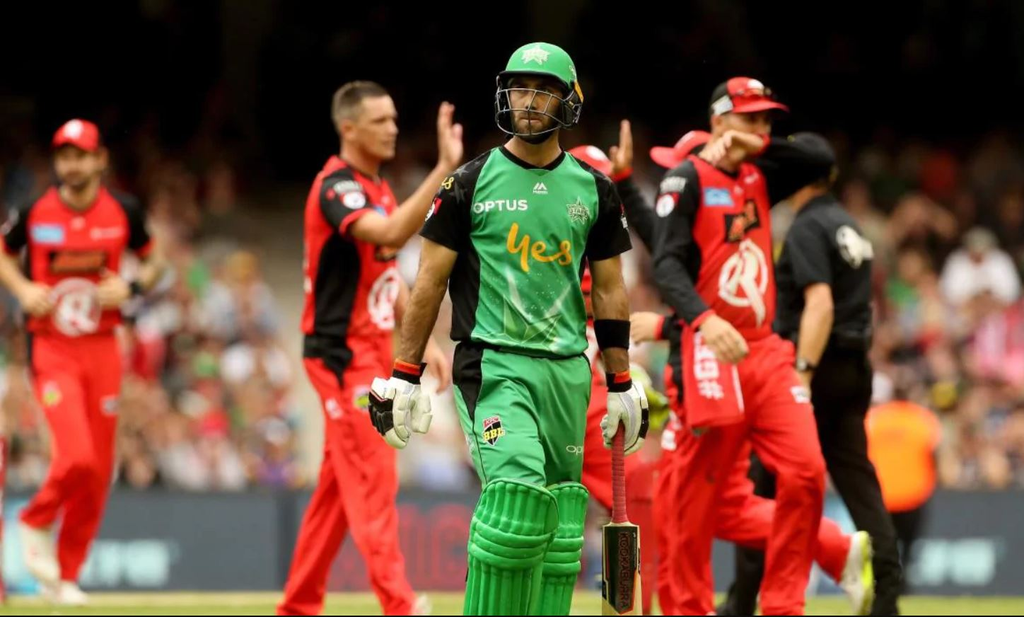 BBL09 Fantasy Tips: Stars vs Renegades