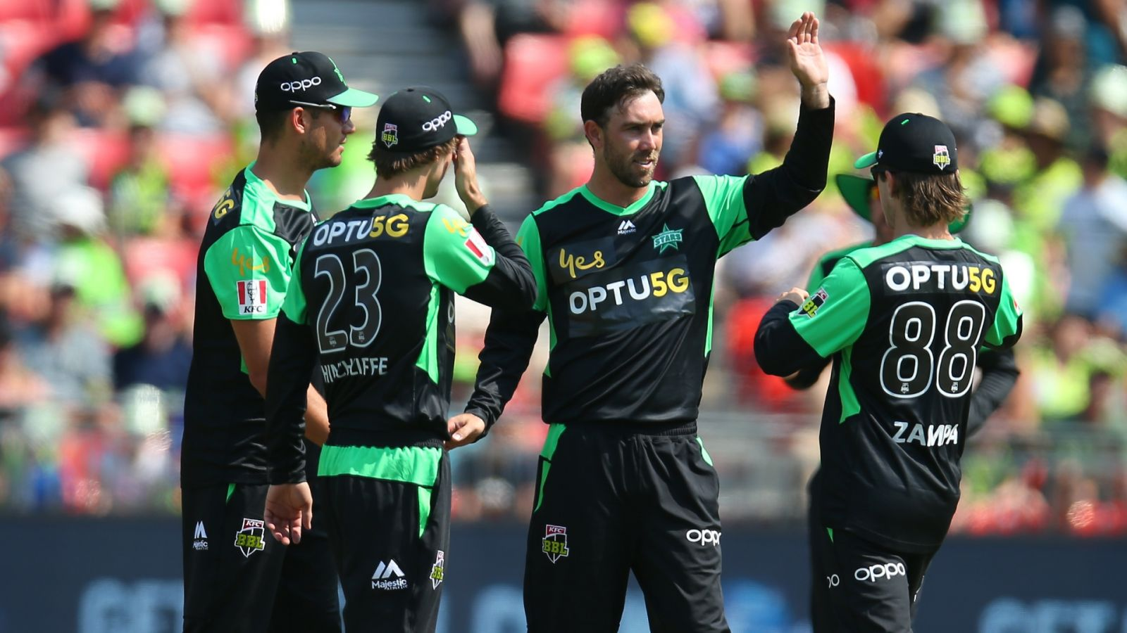 BBL09 Fantasy Tips: Stars vs Thunder