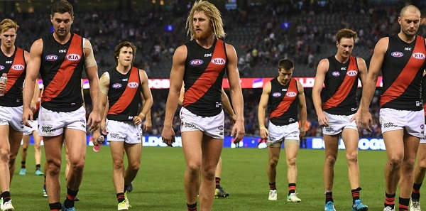 Crunching Numbers: Round 19 Essendon vs Sydney AFL DFS Lineup Tips