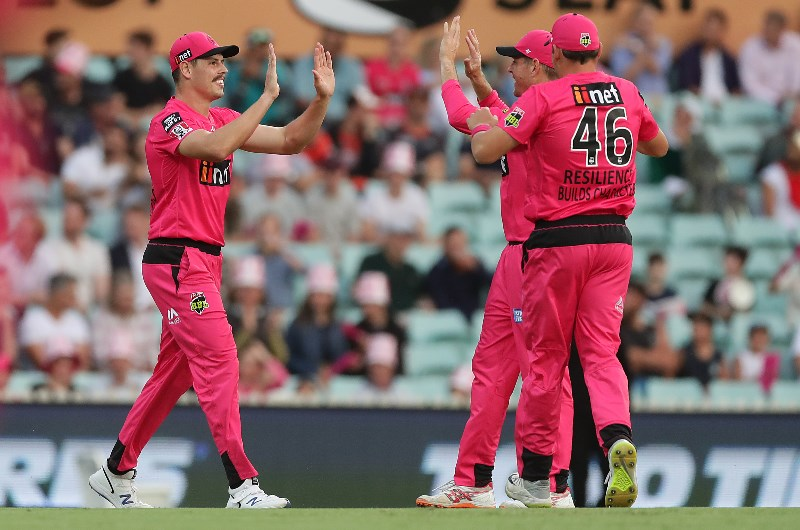 BBL09 Fantasy Tips: Hurricanes vs Sixers