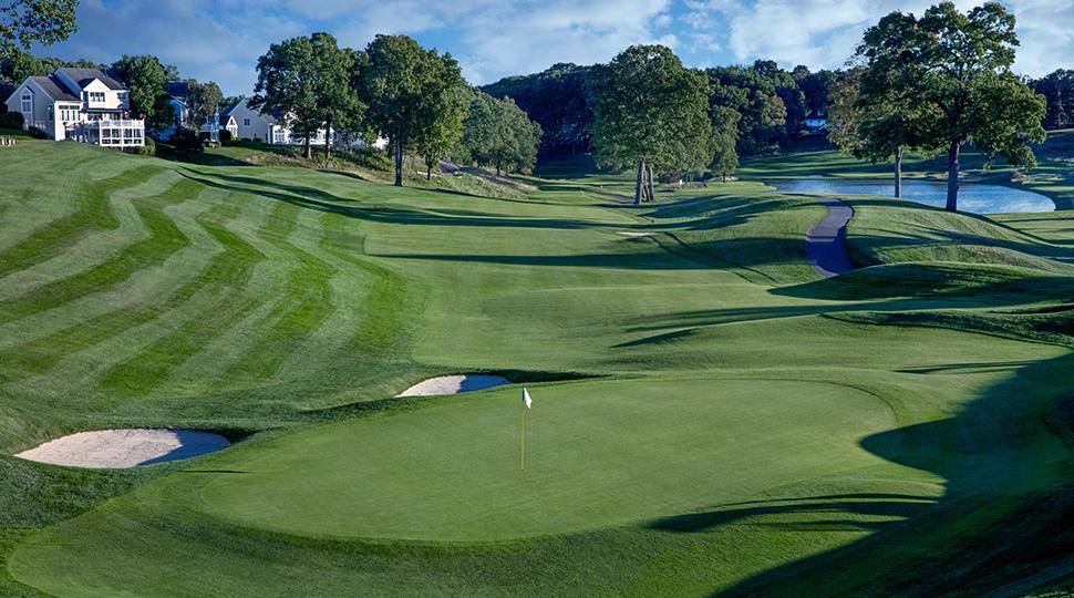 Golf Daily Fantasy Tips: 2019 Travelers Championship