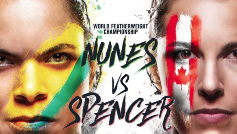 Fantasy MMA: UFC 250 Preview