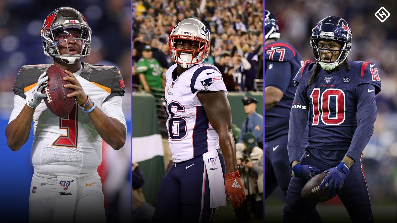 2019-2020 NFL Daily Fantasy Tips: Week 16