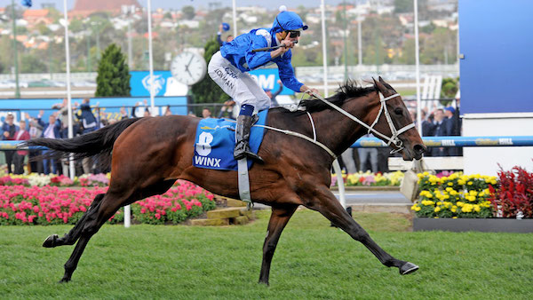 Fantasy Horse Racing Tips: Flemington and Randwick - Saturday October 6th