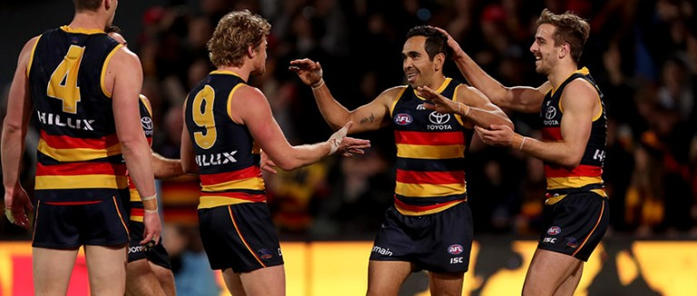AFL 2019 Team Preview: Adelaide Crows