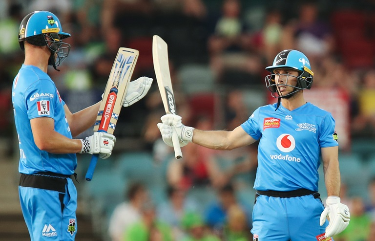 BBL09 Fantasy Tips: Strikers vs Scorchers