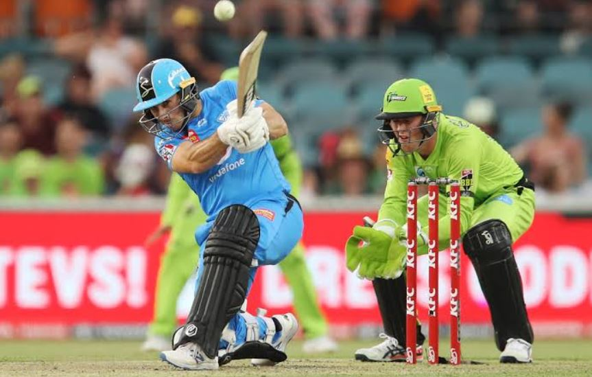 BBL09 Fantasy Tips: The Knockout