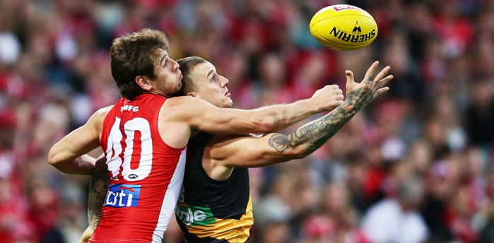 Crunching Numbers: Richmond vs Sydney AFL Fantasy Lineup Tips
