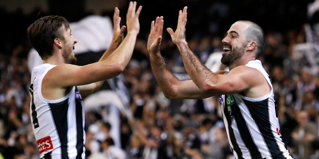 AFL 2019 Team Preview: Collingwood Magpies