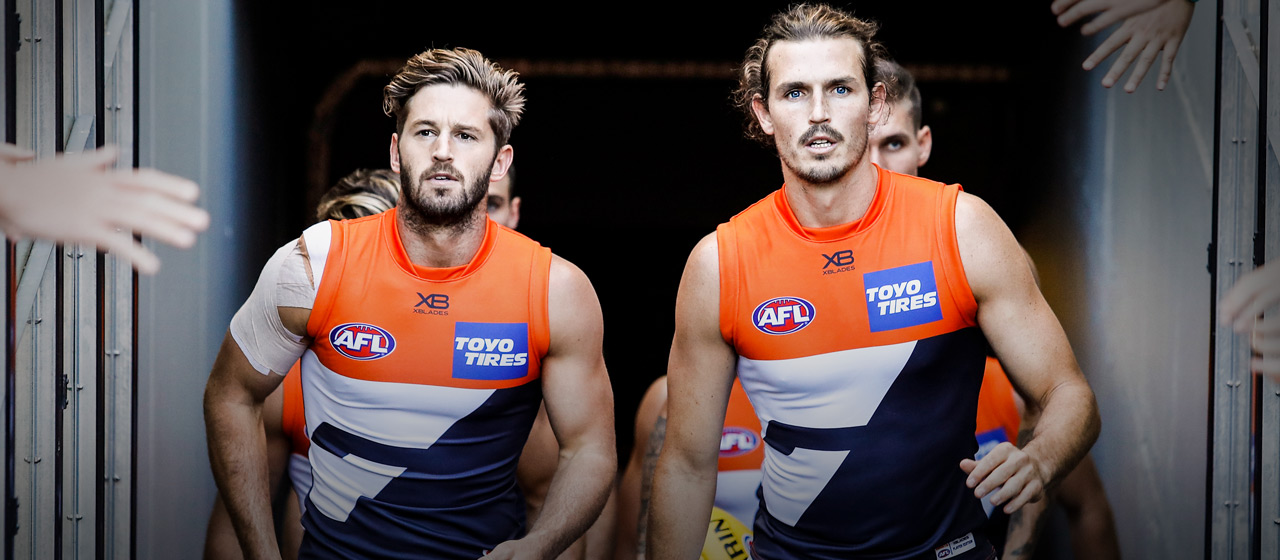 AFL 2019 Team Preview: GWS Giants