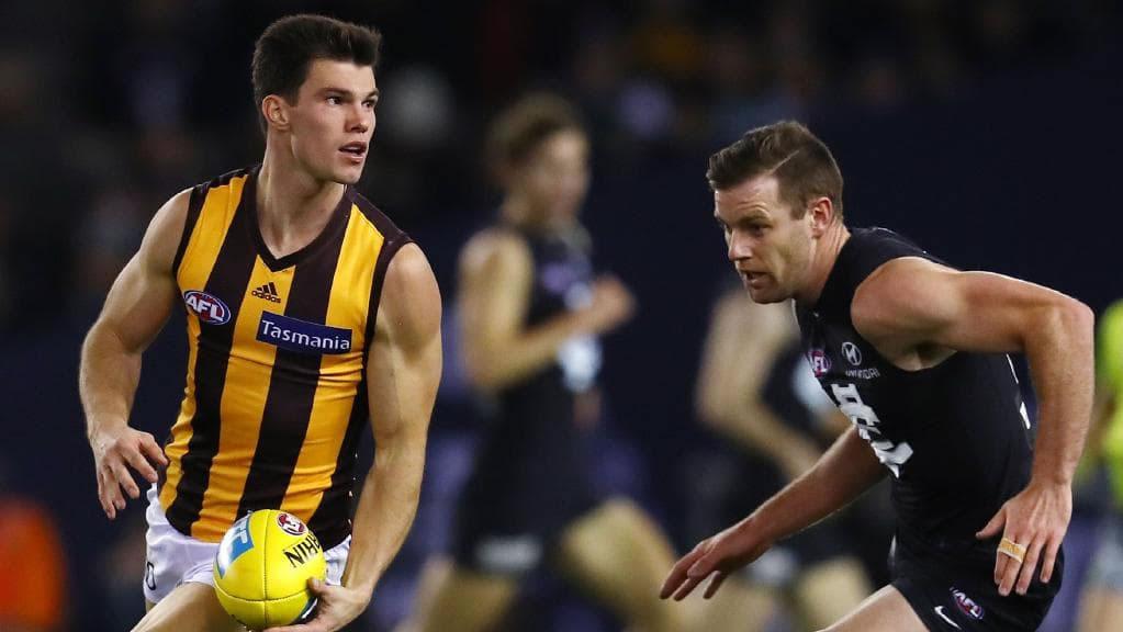 AFL 2019 Fantasy Tips: Round 6 Sunday Slate