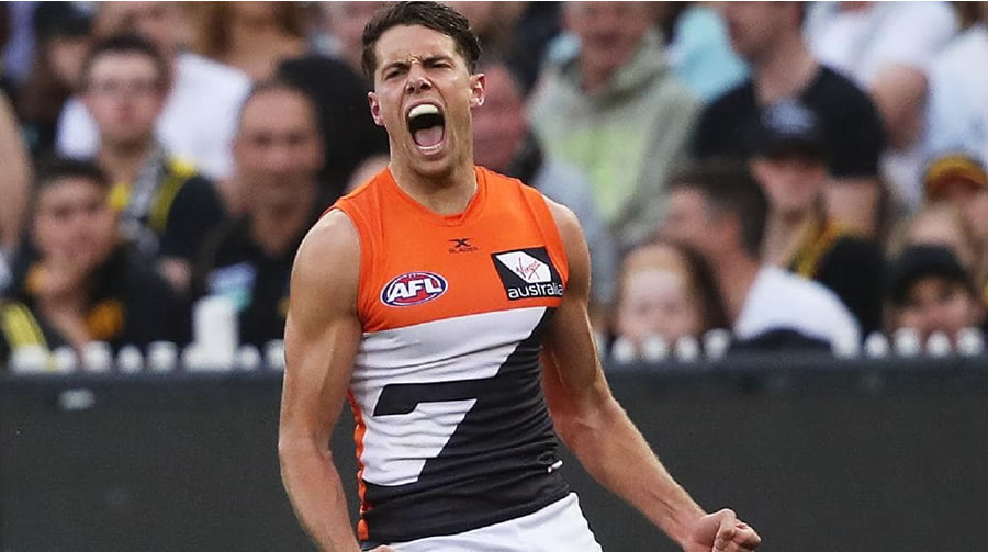 AFL 2019 Fantasy Tips: Round 5 Saturday Slate
