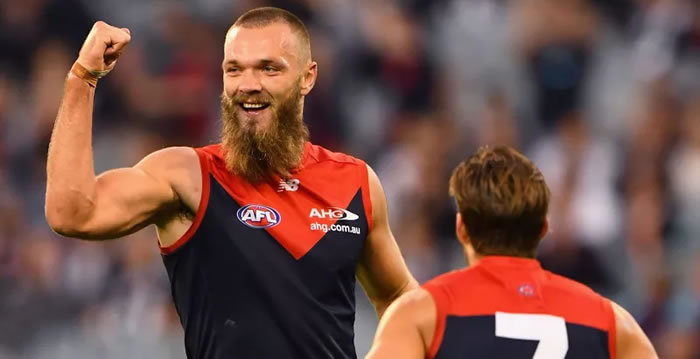 Crunching Numbers: AFL Round 15 Sunday Slate Fantasy Lineup Tips