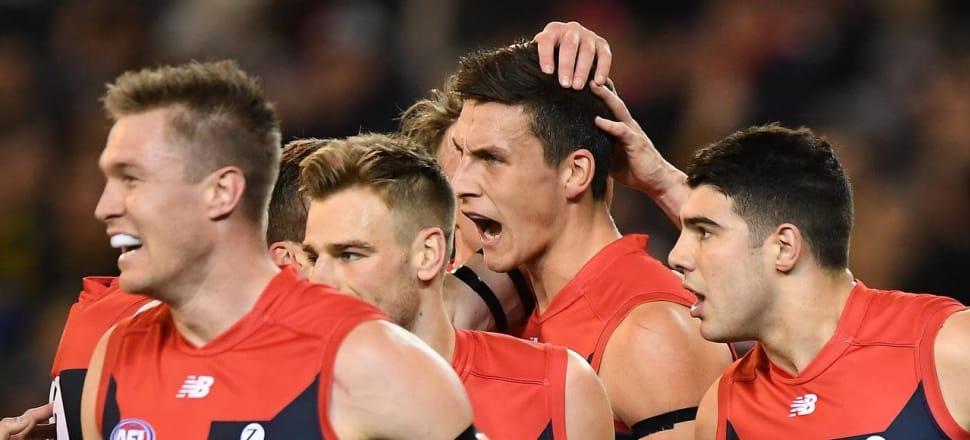AFL 2019 Team Preview: Melbourne Demons