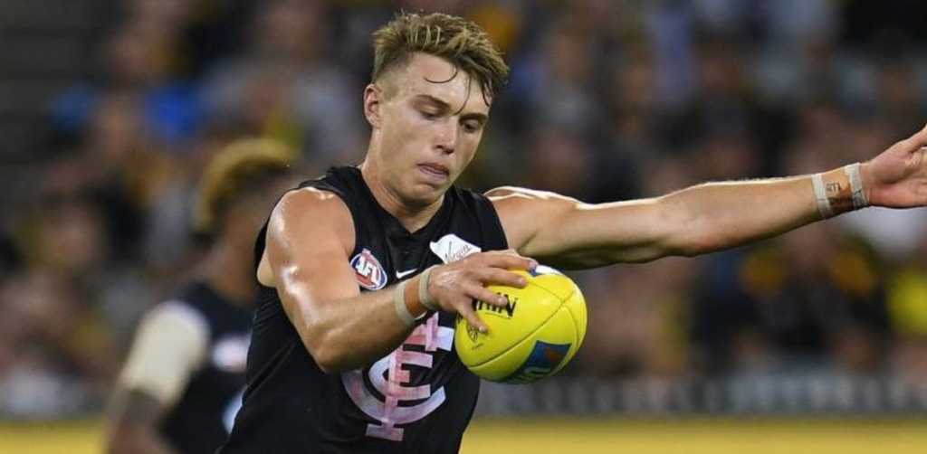 AFL 2020 Daily Fantasy Tips: Round 17 - Sunday