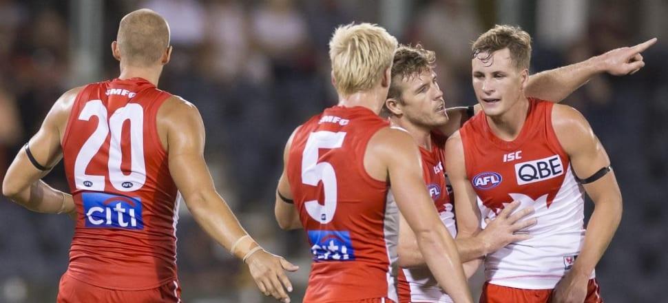 AFL 2019 Fantasy Tips: Round 2 Sydney v Adelaide